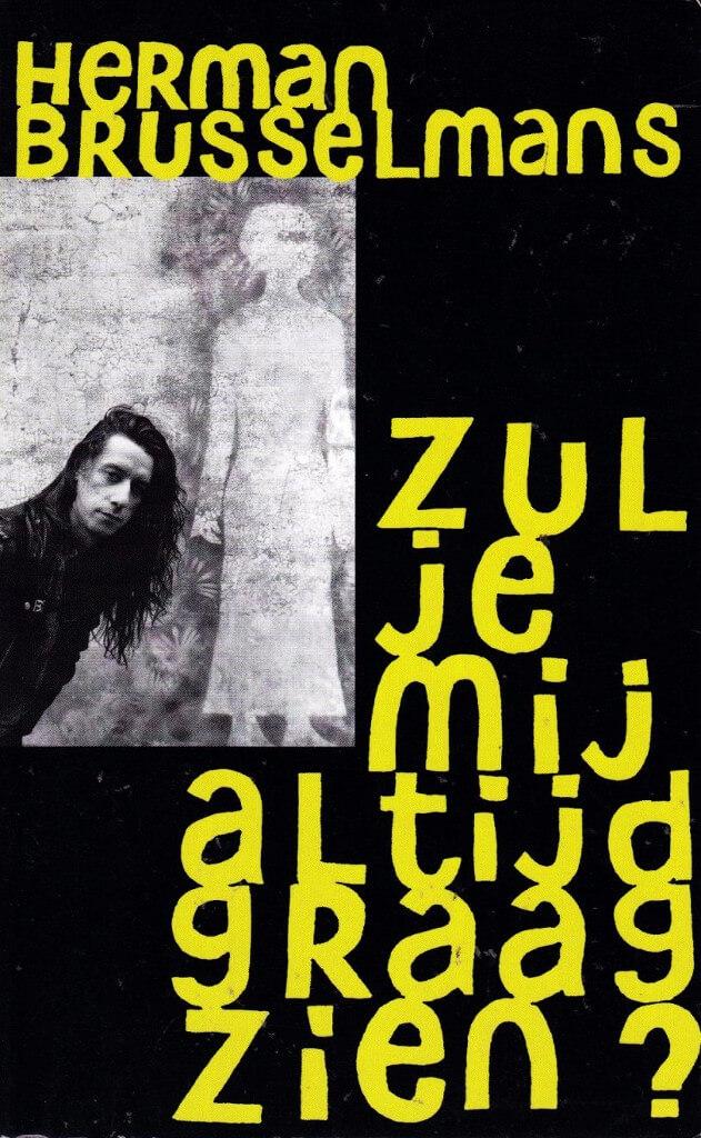 Boekomslag van Zul je mij altijd graag zien?