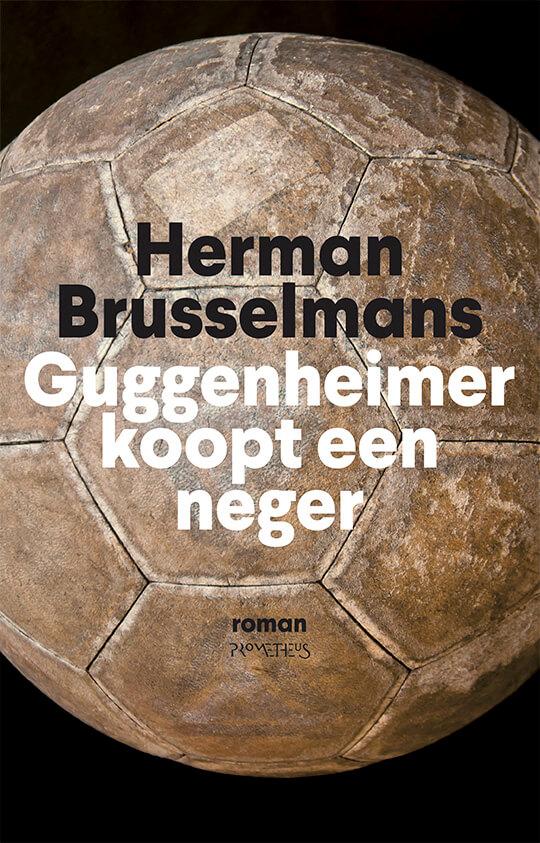 Boekomslag van Guggenheimer koopt een neger