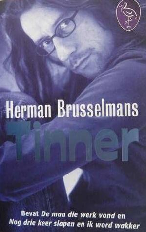 Boekomslag van Tinner