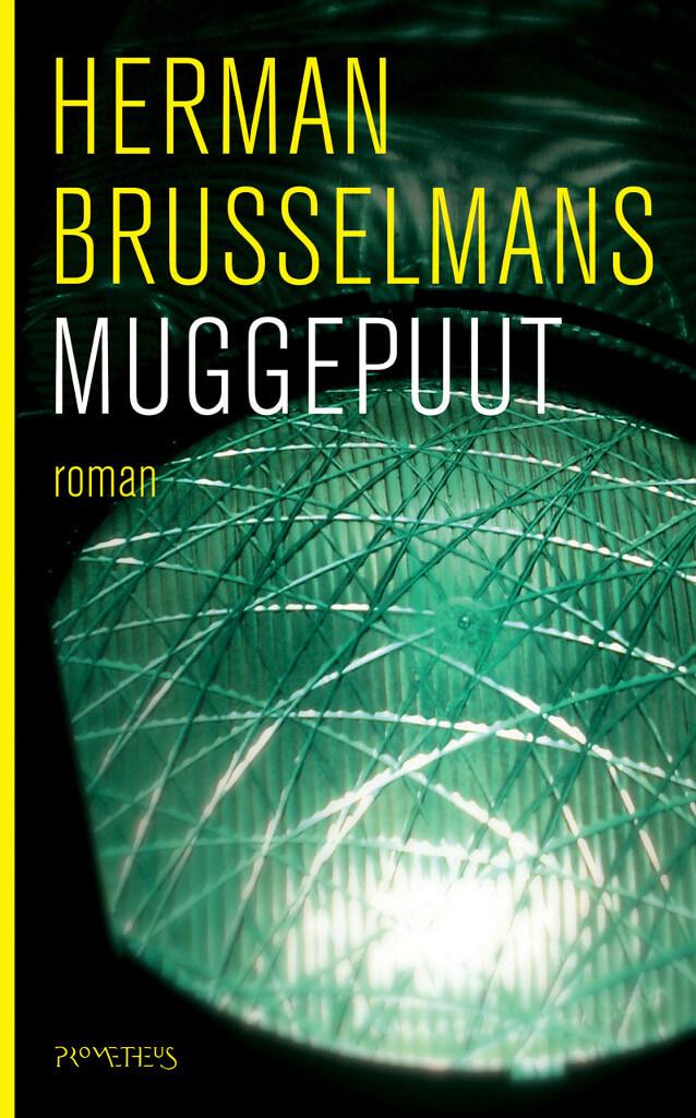 Boekomslag van Muggepuut
