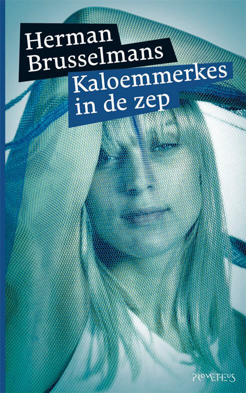 Boekomslag van Kaloemmerkes in de zep