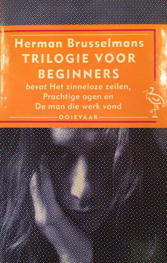 Boekomslag van Trilogie voor beginners