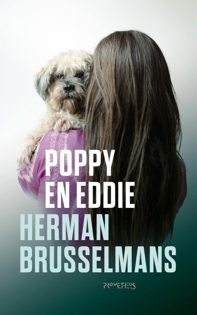 Boekomslag van Poppy en Eddie