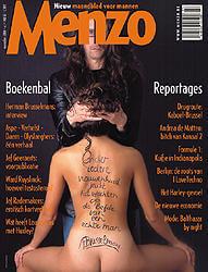Afbeelding van Herman Brusselmans bij Onder iedere vrouwenhuid